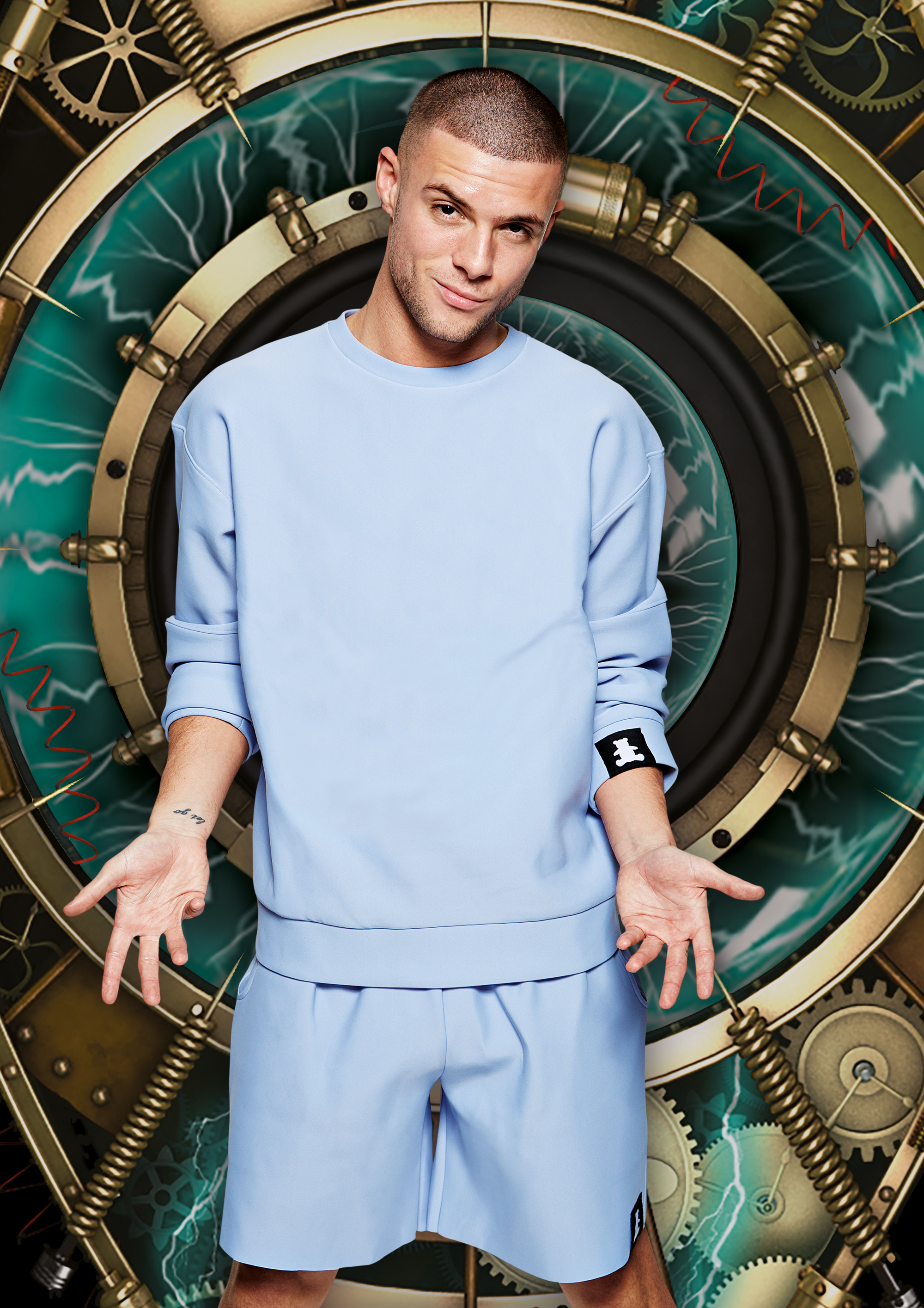 Big Brother 2015: Aaron cries as housemates name him 'least deserving' of his place in the house