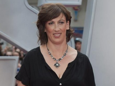 Miranda Hart says she's only just learned to 'love herself' after being paranoid about her body for years