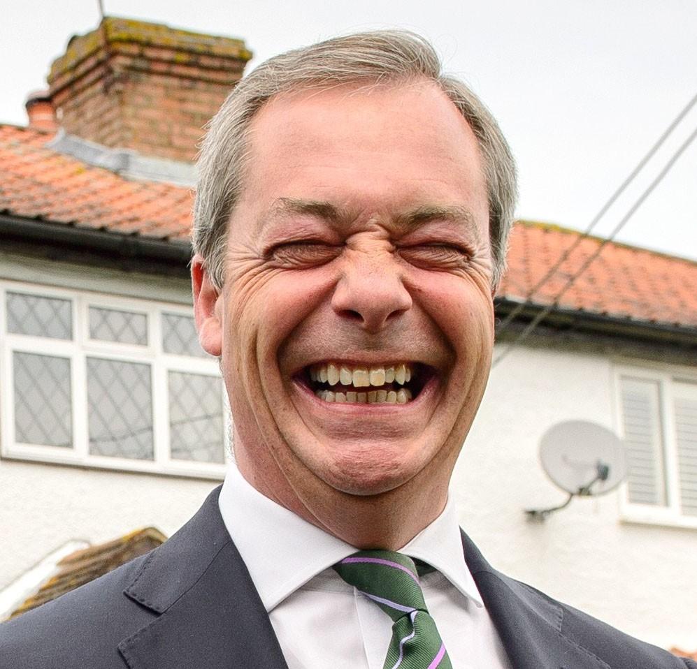 'Nigel from Kent' (wink, wink) crashes Labour leadership radio hustings