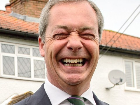 General Election 2015: Nigel Farage is tipped to enter Big Brother following UKIP defeat