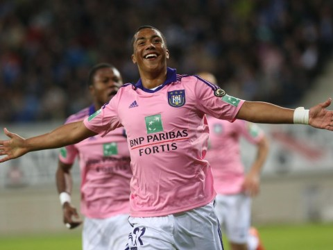 Youri Tielemans shows just why Chelsea are lining up potential transfer move with stunning goal for Anderlecht