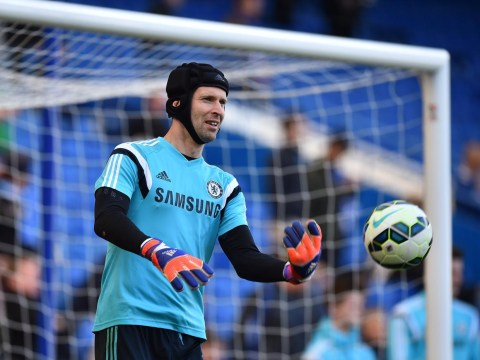 Petr Cech nearing Chelsea exit after agent confirms Blues have given him permission to open transfer talks