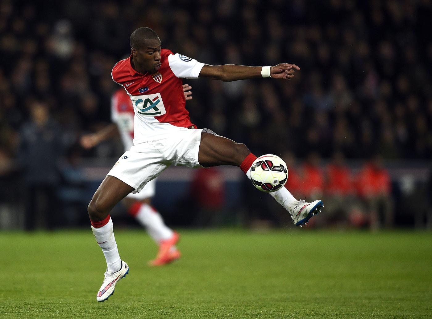 Mystery Premier League club 'bids £25.3million for Arsenal transfer target Geoffrey Kondogbia'