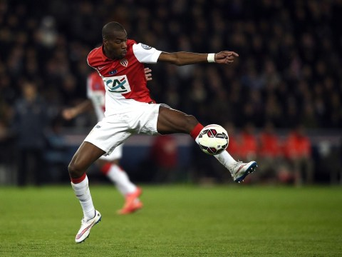 Mystery Premier League club 'bids £25.3million for Arsenal transfer target Geoffrey Kondogbia'