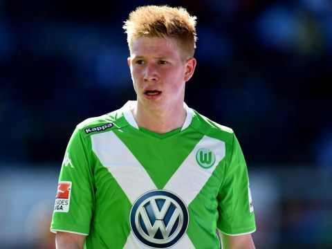 Manchester City 'make further transfer enquiries for Wolfsburg star Kevin De Bruyne'