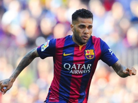 Would Manchester United transfer target Dani Alves fit in at Old Trafford?