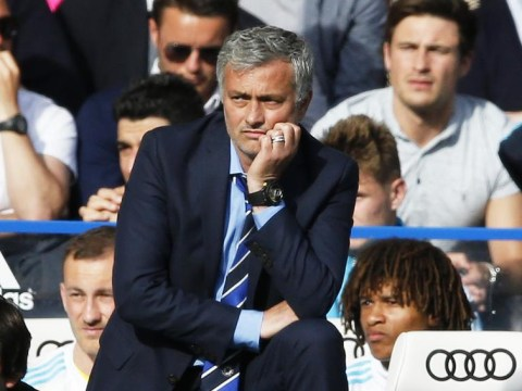 Should Jose Mourinho turn to youth for Chelsea's vital clash with Aston Villa?