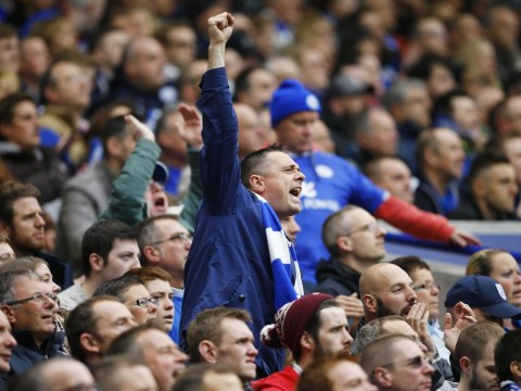 Leicester City owners will buy every fan a beer for the last home game of the season