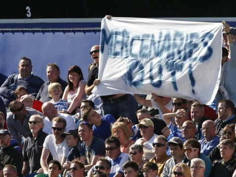 Who is to blame for QPR's relegation from the Premier League?
