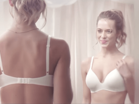 Frozen-inspired bra advert branded 'inappropriate' and 'offensive' after airing on Cartoon Network