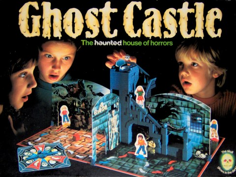 17 board games we played in the '80s and '90s that changed our lives