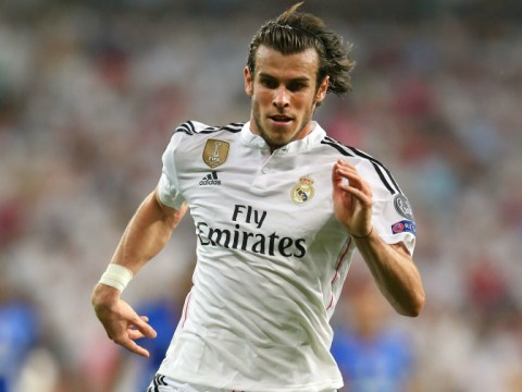 Manchester United plot world record transfer bid for Gareth Bale who 'wants out' at Real Madrid