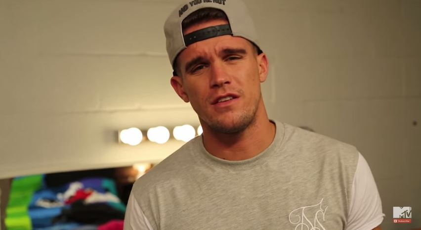Gaz Beadle won't quit Geordie Shore for Lillie Lexie Gregg: 'I'll do it until I'm a grandad!'