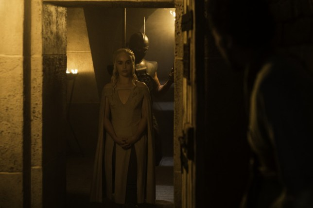 Game Of Thrones season 5, episode 5, Kill The Boy