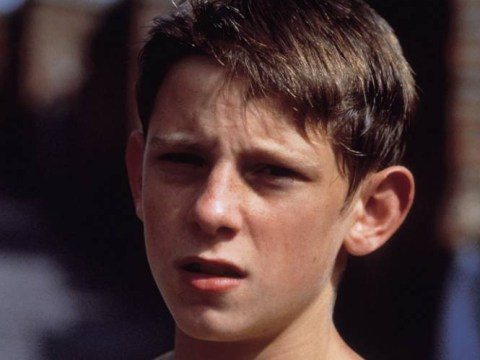 Wow – you won't believe how buff Billy Elliot star Jamie Bell is now