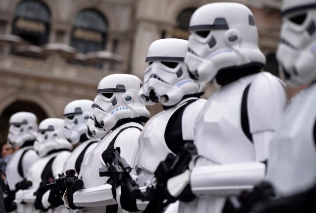 Star Wars Day 2015 events: May the Force (4th) be with you!   Metro News