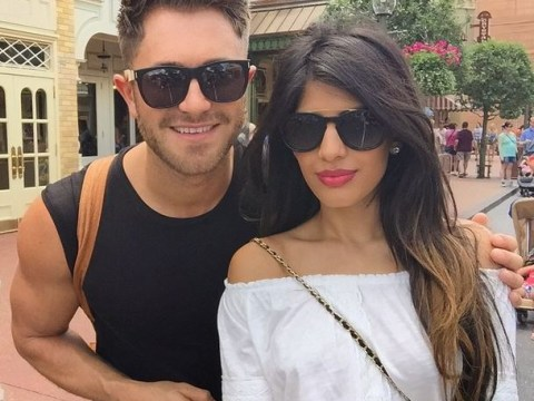 Why God, WHY!!! Jasmin Walia quits TOWIE after row over Ex On The Beach boyfriend Ross Worswick