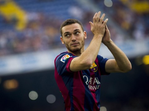 Arsenal 'to pocket £3m if Barcelona win Champions League as part of Thomas Vermaelen transfer deal'