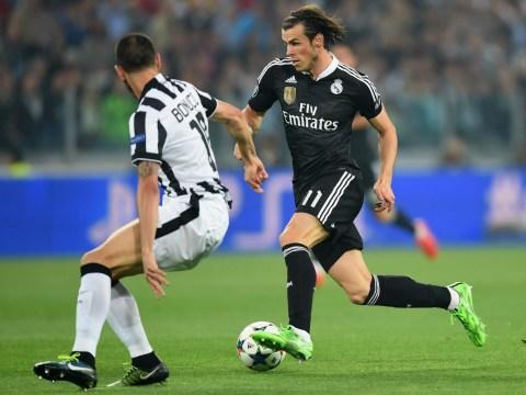 Fans urge Gareth Bale to make Manchester United transfer after Juventus v Real Madrid