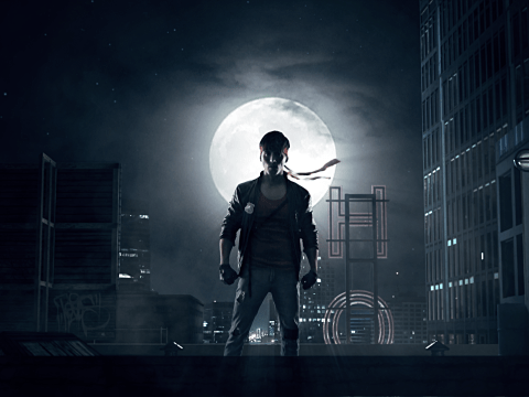 Kung Fury is the most mental homage to the '80s we've ever seen, and you NEED to watch it
