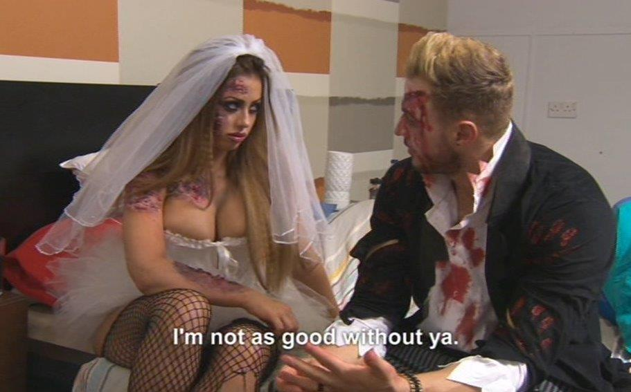 Geordie Shore season 12: Is Kyle Christie set to make a comeback? Holly Hagan drops relationship bombshell in episode 1