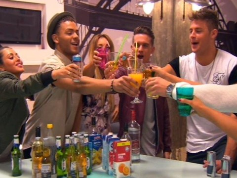 When does Geordie Shore season 11 start? Gaz Beadle, Charlotte Crosby and Holly Hagan are BACK, bitches!
