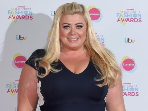 'I'm the Victoria Beckham of the plus-size world': TOWIE's Gemma Collins has high hopes for her fashion career