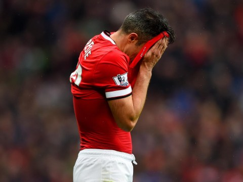 Louis van Gaal must make changes at Manchester United after West Brom defeat