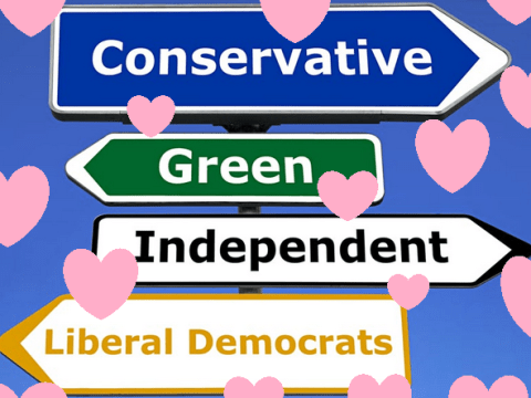 MyPoliticalPartner.com is the dating site for people who like political pillow talk