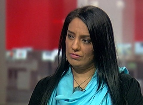 Labour MP who ousted George Galloway says her mother was jailed for killing abusive partner