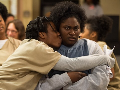 Orange Is The New Black season 3 drops a new trailer with NINE brand new images