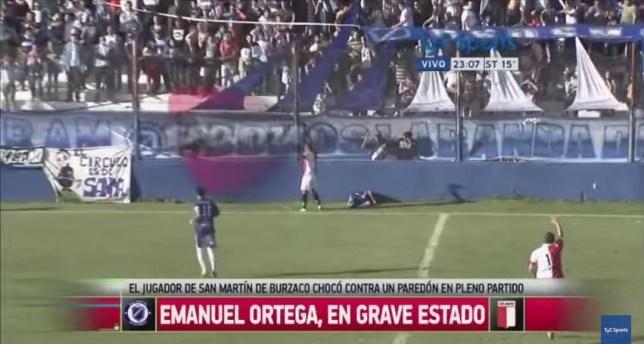 Emanuel Ortega