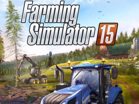 Farming Simulator 15 PS4 review – bale out