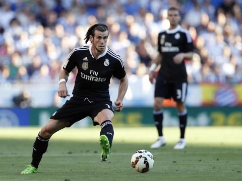 Manchester United 'make £46m opening transfer bid for Gareth Bale'