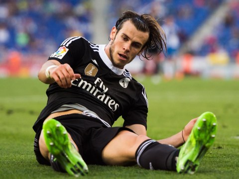 Manchester United 'set to open negotiations with Real Madrid over Gareth Bale's transfer'