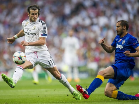John Hartson urges Arsenal to complete Gareth Bale transfer from Real Madrid
