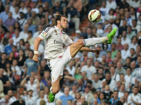 Chelsea 'close in on £80million transfer of unsettled Real Madrid star Gareth Bale'