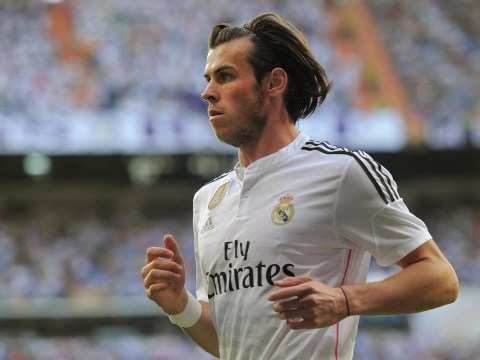 Manchester United 'on cusp of completing Gareth Bale transfer from Real Madrid'
