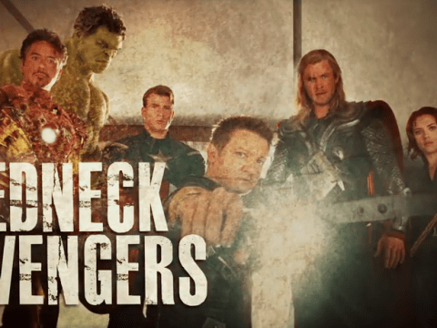 Redneck Avengers might be better than the actual Marvel movies