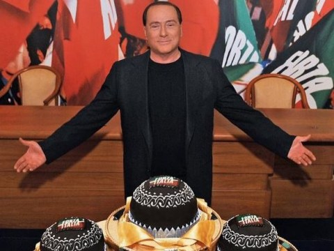Silvio Berlusconi is now on Instagram – it could be a wild ride