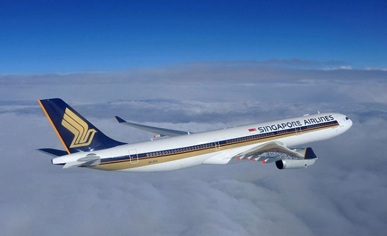 (Picture: Singapore Airlines)