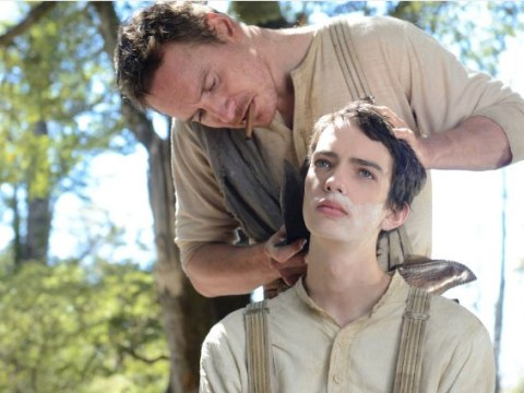 X-Men's Magneto and Nightcrawler team up in new trailer for Slow West