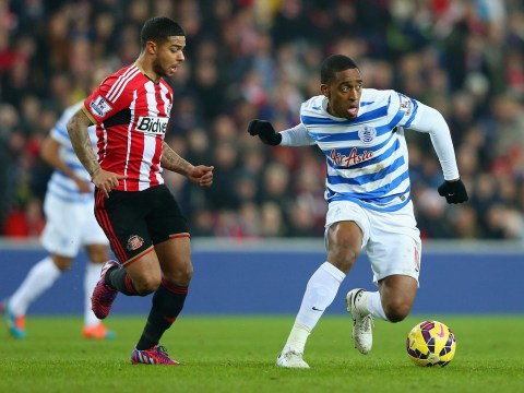 Last chance saloon for QPR requires an all out attack at Anfield against Liverpool