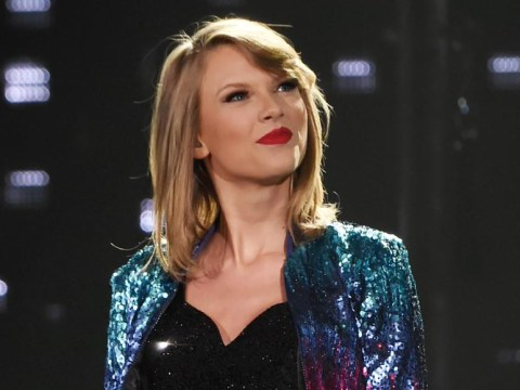 Taylor Swift on the moment she knew she was SO over Harry Styles