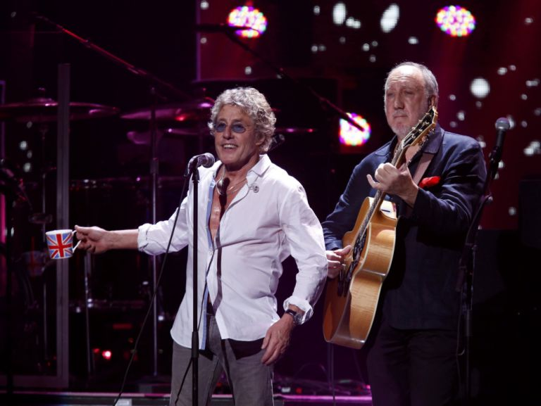 Isle Of Wight Festival: The Who confirmed as headliners for their only 2016 UK festival show