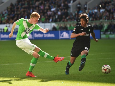 Manchester City and Manchester United transfer target Kevin De Bruyne admits he could leave Wolfsburg