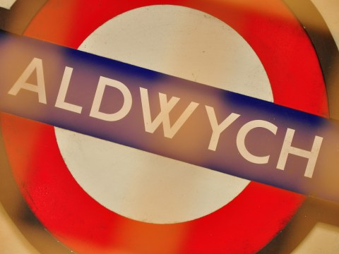 This app will tell you where all the ghost Tube stations are in London