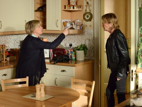 25 soap spoilers: Carol Jackson's huge bombshell in EastEnders and Ross Barton's Emmerdale affair confession