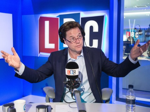 Nick Clegg easily ripostes Nigel Farage's jibe about his losses in the General Election