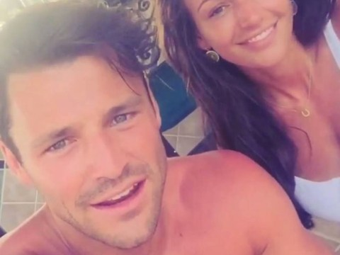 Mark Wright finally snaps and launches massive Twitter rant at ex Lauren Goodger after she posts Instagram pic